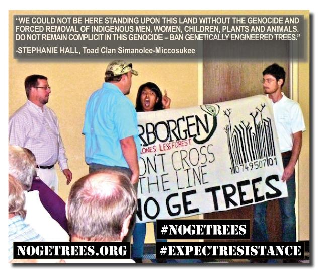 ArborGen GE Tree Disruption 05-14-2014