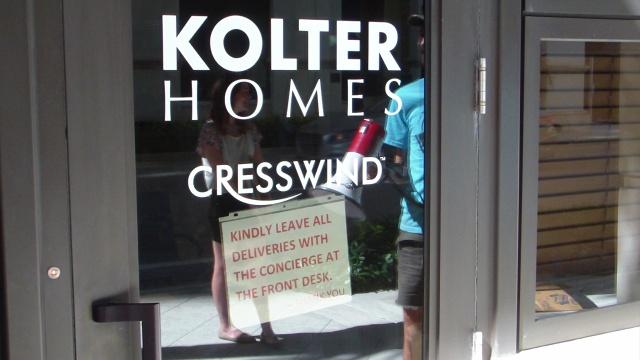 Kolter deliveries 1